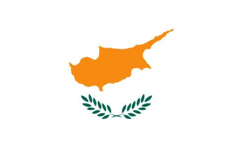 Gæsteflag Cypern