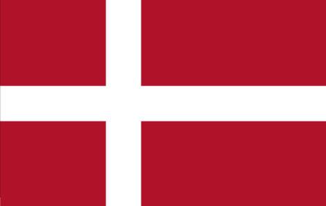 Gæsteflag Danmark