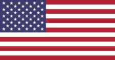 Gæsteflag USA