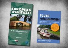 European Waterways + Slusehåndbogen